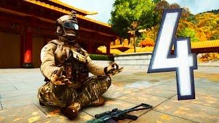 Battlefield 4 Random Moments #95 (Defibrillator Trolling!)