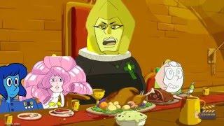 Como empezo la rebelion Parodia - Steven Universe