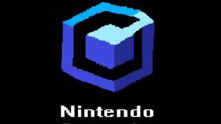 getlinkyoutube.com-Nintendo Game cube intro 8 bit remix.