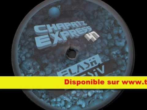 Chapati Express 47 - Flash Eksesiv