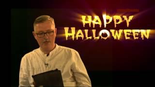 "getlinkyoutube.com-""HALLOWEEN"" - Pastor Jacek Heidenreich"