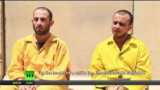 getlinkyoutube.com-Inside the mind of ISIS: RT speaks with captured militants