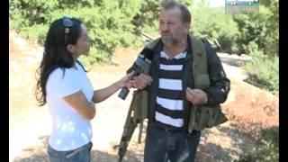 getlinkyoutube.com-مزارعو الحشيشة يشتبكون مع الجيش في اليمونة - دلال بزي