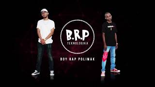 Boy Rap Polimak - Teknologika (Official Lyric Video)