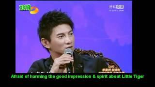 getlinkyoutube.com-[Engsub] Behind the story - Bu Bu Jing Xin (Part 2) 2/3