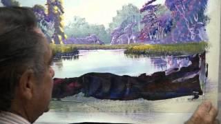 getlinkyoutube.com-Paint a River