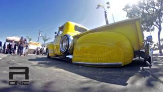 getlinkyoutube.com-Love 4 The Streets Lowrider Car Show | Ride One Motoring | 3/16/2014