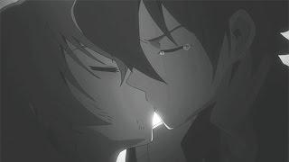 getlinkyoutube.com-AMV Akame Ga Kill! - Mine And Tatsumi