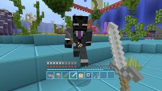 getlinkyoutube.com-Minecraft Xbox - Bubble Panic - Hunger Games W/IBallistic Squid
