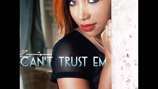 getlinkyoutube.com-Zonnique pullins Can't trust em