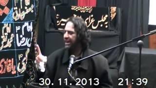 getlinkyoutube.com-Allama Nasir Abbas Multan | 26th Muharram 1435H | Imamia Mission