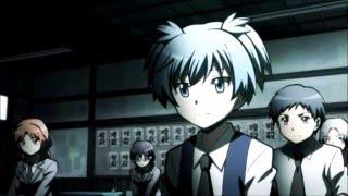 getlinkyoutube.com-Assassination Classroom (Nagisa) - amv