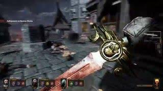 getlinkyoutube.com-Warhammer  End Times - Vermintide Катаклизм (Рок Магна/Маг)