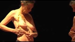 getlinkyoutube.com-ESPECTÁCULO | Elena Córdoba | La mujer de la lágrima