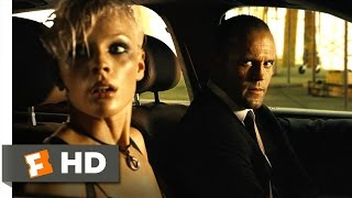 getlinkyoutube.com-Transporter 2 (3/5) Movie CLIP - Auto Acrobatics (2005) HD
