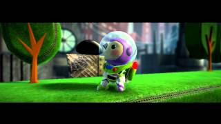 getlinkyoutube.com-LittleBigPlanet 2 - A SACK MUSICIAN (MOVIE)