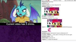 getlinkyoutube.com-BerryTube Chat Reaction S06E05 - Gauntlet of Fire