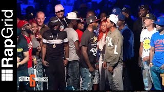 Room Shakers: The Best Battle Rap Lines of 2017