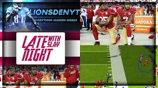 getlinkyoutube.com-Most FEARED Info! LIONSDENYT Exposed?! Madden GLITCH? Late Night With SLAY (EP2)