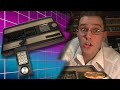 DoubleVision Part 1 - Angry Video Game Nerd - Intellivision