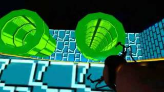 getlinkyoutube.com-Portal Prelude WARP ROOM!! - Easter Egg Super Mario