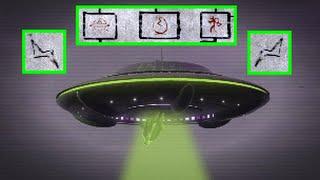 getlinkyoutube.com-Chiliad UFO Abduction Attempt - GTA 5 Jetpack Mystery