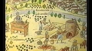 getlinkyoutube.com-Documental:Tras las huellas de boabdil (Objetivo Granada)