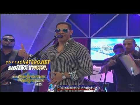 Freddy Gerardo El Maco Pempen en Vivo en De Extremo a Extrem