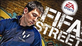 getlinkyoutube.com-Fifa Street Gameplay - Primeras impresiones (Xbox 360 / PS3)
