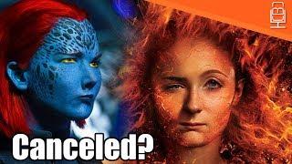 Disney Canceling X-Men Dark Phoenix Rumors and News