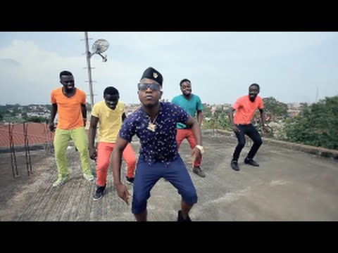 Flowking Stone | MeKyeakyea ft Luther (Video)