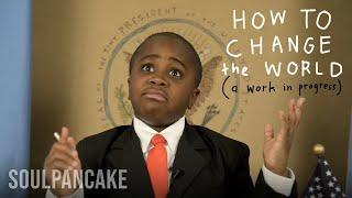 getlinkyoutube.com-How To Change The World (a work in progress) | Kid President