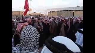 getlinkyoutube.com-هوسات عشيرة المشاعله(عرضة الشهيد فهدطعمه ال دحام)