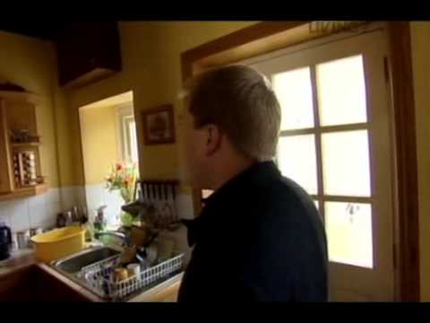 Tony Stockwell   The Psychic Detective   Murder of Hannah Tailford   2005