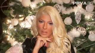 Novogodisnji modni ziri - Jelena Karleusa - I deo