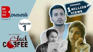 Beyond Originals | webseries | Black Coffee - 2017 | EP1 - The First Meeting | Param and Harshita