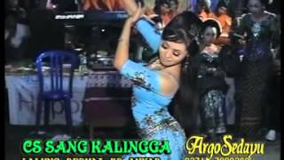 getlinkyoutube.com-Jaipong, Bajing Loncat, Campursari Sang Kalingga, by argosedayu video shooting