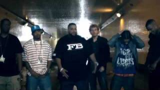 DJ Khaled ft. Usher, Drake, Young Jeezy & Rick Ross - Fed Up