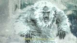 getlinkyoutube.com-EXTINCT? - Episode 1 - The Yeti