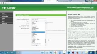 getlinkyoutube.com-شرح برمجة تبلينك 7210 TP LINK 7210   YouTube