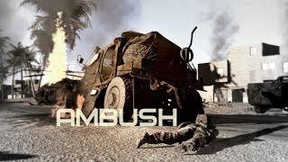 getlinkyoutube.com-Ambush / Засада [Machinima Arma 3]