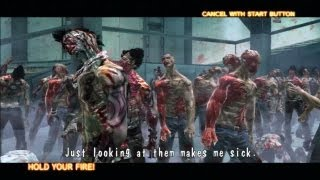 getlinkyoutube.com-The House of the Dead 4 - Playstation 3 - Long Play