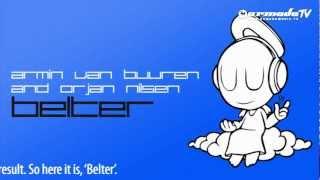 getlinkyoutube.com-Armin van Buuren & Orjan Nilsen - Belter (Original Mix)