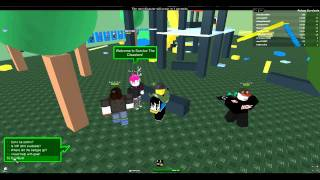 getlinkyoutube.com-Raging Roblox Reviewer: Survive the Disasters