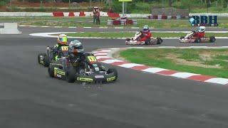 JK Tyre Rotax Max Karting Championship 2015 - Bigbusinesshub.com