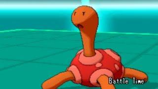 getlinkyoutube.com-Pokemon X and Y WiFi Battle (LIVE) #99: Shuckle Time