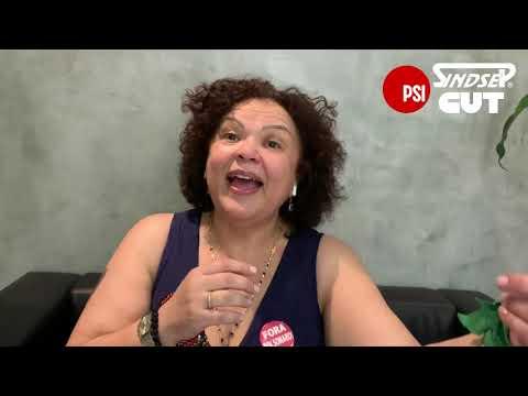 Juneia Batista fala sobre o debate da legalização do aborto para a ISP