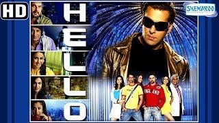 Hello {HD} - Salman Khan - Sharman Joshi - Sohail Khan - Katrina Kaif - Isha Koppikar