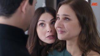 getlinkyoutube.com-أقوى مشهد رومانسى لـ نيللى كريم وظافر العابدين فى الحلقة الأولى من مسلسل تحت السيطرة