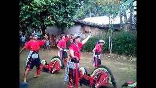 "getlinkyoutube.com-Ebeg Purwokerto 23 Maret 2014 ""Wahyu Turonggo Kembar"" in Padepokan Gewok part2"